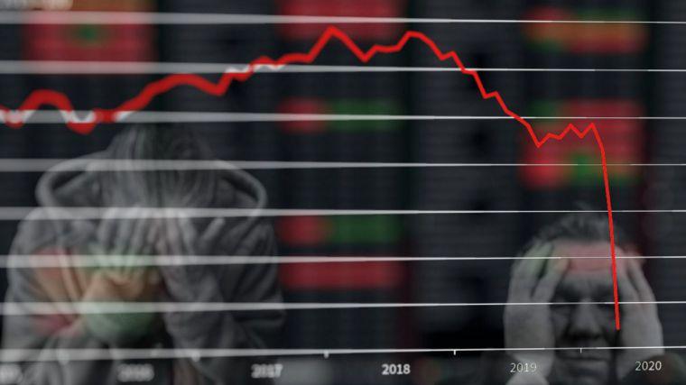 Con la riqueza que perderá España en 2020 se podría llegar a pagar el 80% del gasto social de todo un año