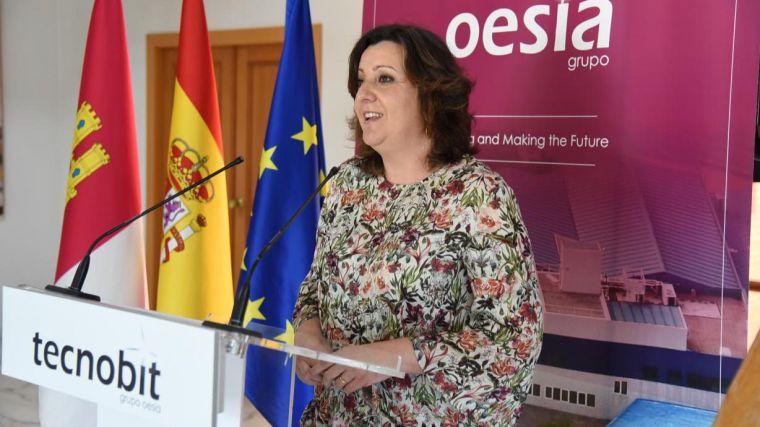 Castilla-La Mancha y la provincia de Ciudad Real, en el corazón logístico y tecnológico en la lucha contra el COVID-19