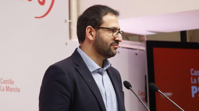 Gutiérrez reprocha al PP que se haya querido quedar fuera del un pacto de reconstrucción