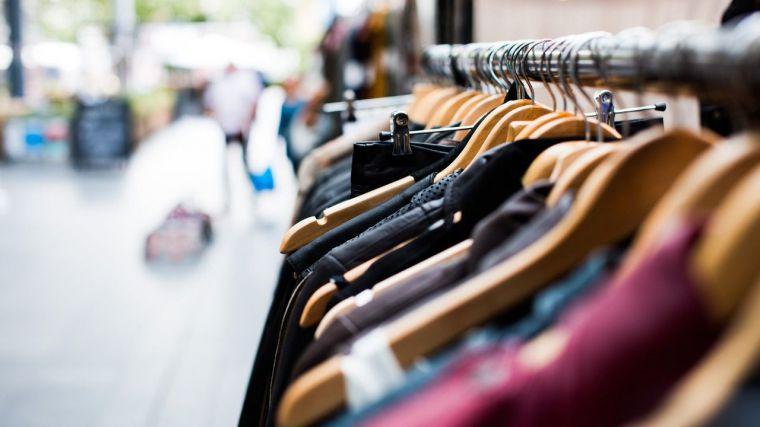 El comercio minorista se desploma en abril con el 46% de las empresas cerradas al público