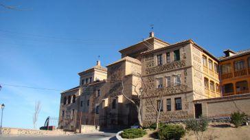 Sede de las Cortes de Castilla-La Mancha.
