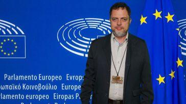 l catedrático de la UCLM Andrés García Higuera asesorará al Parlamento Europeo en materia de Ciencia y Tecnología