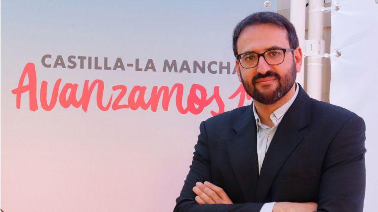 """Gutiérrez (PSOE): """"Nos comprometemos solemnemente a que esta crisis la vamos a transitar de manera diferente"""""""