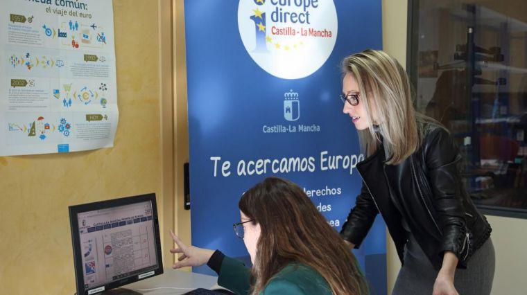 El Gobierno regional publica una nueva convocatoria de becas para la formación de especialistas en asuntos relacionados con la Unión Europea
