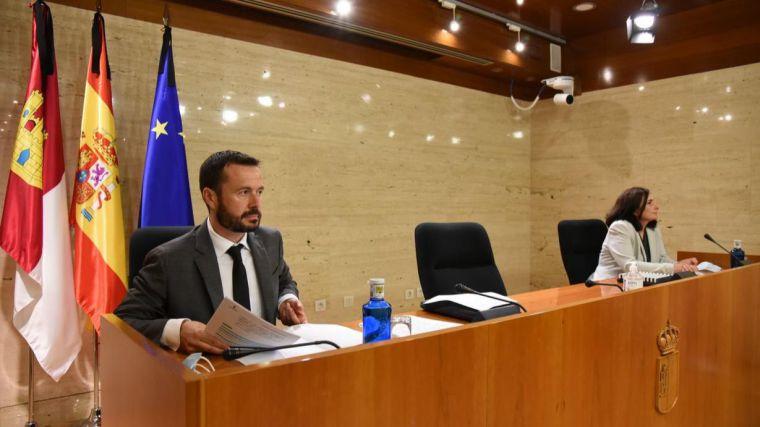 El Gobierno de Castilla-La Mancha apuesta por una recuperación sostenible para superar la emergencia sanitaria con un paquete de ayudas de 25 millones de euros en materia de transición energética justa
