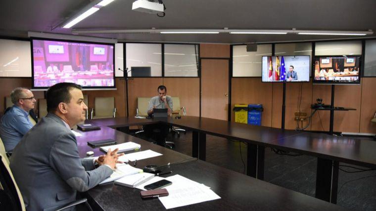 Castilla-La Mancha se mantiene firme en su postura de la PAC y apoya al Gobierno de España para que se alcance un presupuesto suficiente
