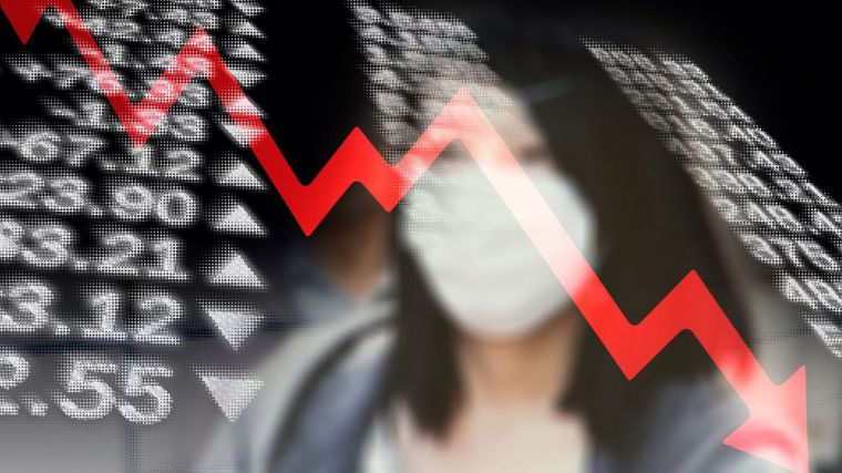 Abril 2020, el peor mes de la historia en las economías española y castellano-manchega