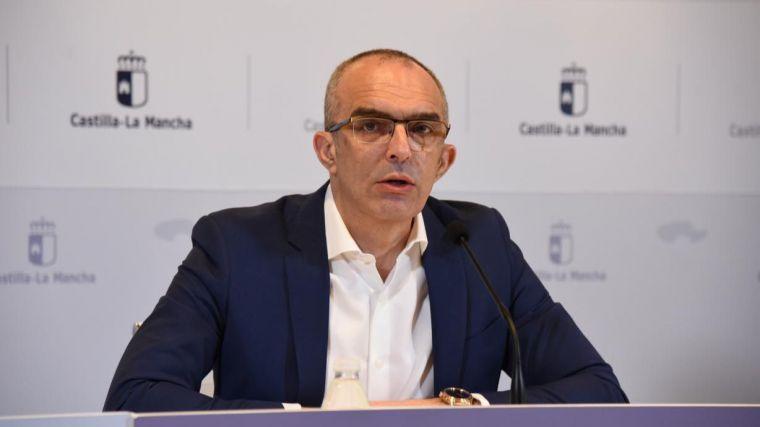 Por segundo día consecutivo, Castilla-La Mancha registra un único fallecido por COVID