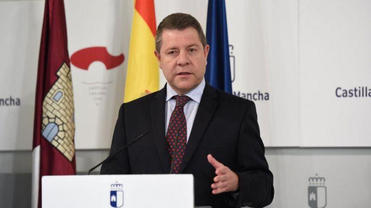 El Gobierno de Castilla-La Mancha destina 80 millones de euros en ayudas para los autónomos y las pymes de la región