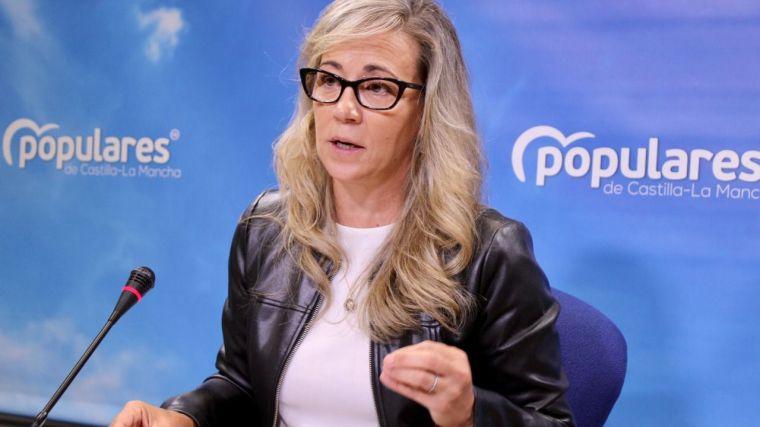 Merino exige a Page que dedique todos sus esfuerzos en proteger la salud de los castellano-manchegos ante un posible rebrote de la pandemia