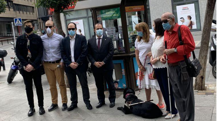 Castilla-La Mancha contará con un monumento por las víctimas del Covid