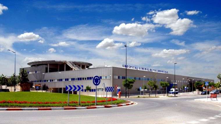 Los hospitales de Tomelloso y Villarrobledo se incorporan a los centros que ya no tienen ningún paciente COVID