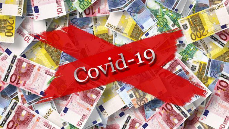 Castilla-La Mancha recibirá más de 300 de los 6.000 millones del primer tramo del Fondo Covid-19