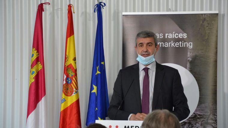 Álvaro Gutiérrez resalta la defensa que Page está haciendo para que los ayuntamientos utilicen su superávit