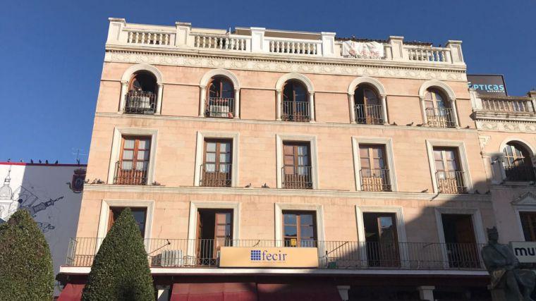 CEAT Ciudad Real pide que el cese de actividad llegue hasta diciembre