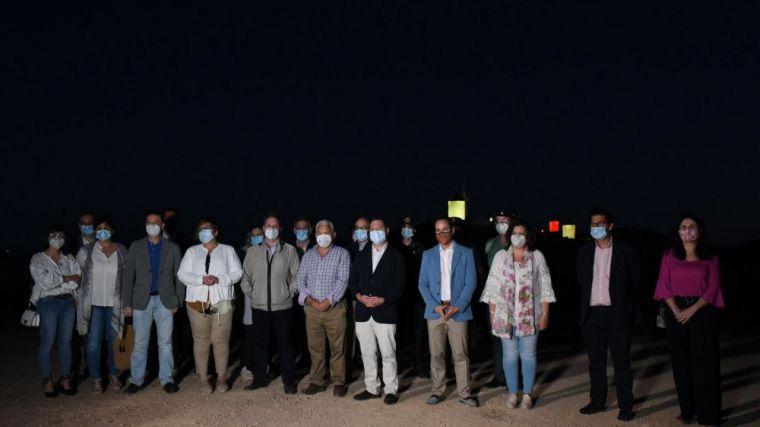 La Junta lanza una campaña para promocionar la hostelería y el comercio de la región como entornos seguros frente al COVID-19