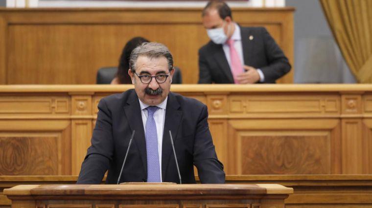 El Gobierno de Castilla-La Mancha estudia nuevas medidas de organización y modernización de la Atención Sanitaria