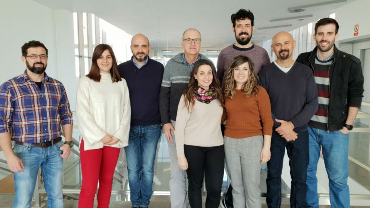 Investigadores de la UCLM revelan nuevas proteínas de líquido cefalorraquídeo que definen la enfermedad de Alzheimer