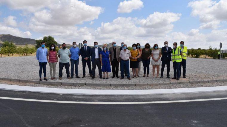 El Gobierno de Castilla-La Mancha invertirá dos millones de euros en mejorar la seguridad vial de la Red Regional de Carreteras durante este año