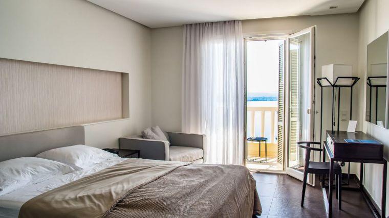 Los hoteles de la región, con más prisas por reabrir que en otros puntos de España