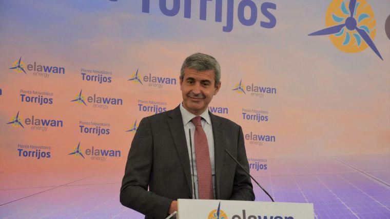 Álvaro Gutiérrez anuncia un nuevo adelanto a los anticipos de la recaudación tributaria