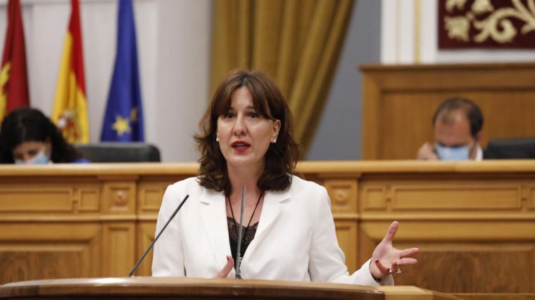 El Gobierno de Castilla-La Mancha materializará su apoyo, respeto y compromiso con el colectivo trans en la nueva ley de igualdad LGTBI