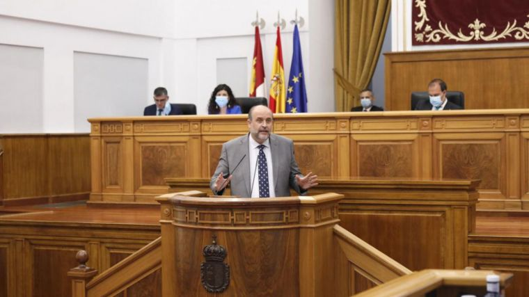 Castilla-La Mancha pedirá declarar Cuenca zona de muy baja densidad de población para que acceda a ayudas de compensación económica