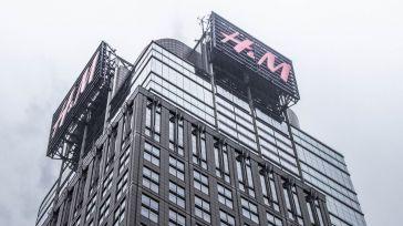 H&M apuesta por Illescas (Toledo) en mitad de la pandemia y en pleno confinamiento