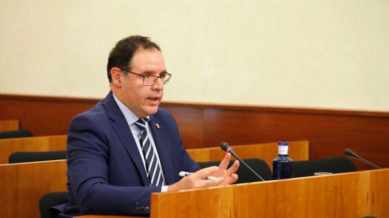 El PP-CLM insiste en que el gobierno regional debe elaborar unos nuevos presupuestos