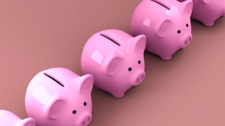 Seis de cada diez españoles consiguieron ahorrar durante el confinamiento y el gasto se recupera con el desconfinamiento