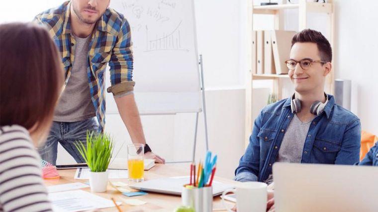 Los alumnos de FP ya pueden iniciar o retomar las prácticas formativas en empresas