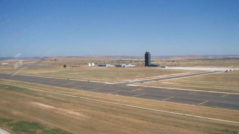 Iberia se lleva sus aviones de Madrid y elige el Aeropuerto de Ciudad Real