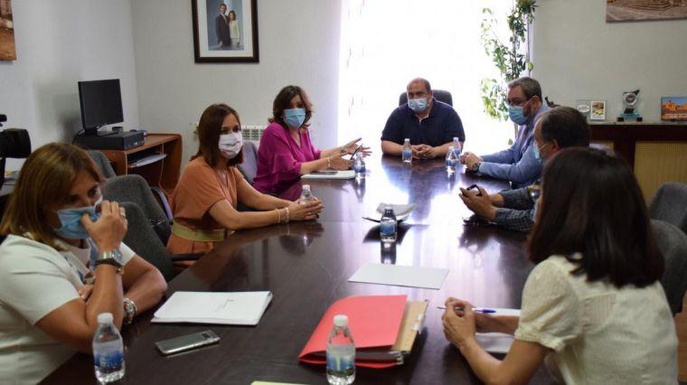 El Gobierno de Castilla-La Mancha amplía al 30 de septiembre el plazo de solicitudes de la Línea Aval COVID para pymes y autónomos de la región
