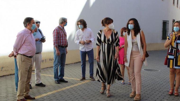 La Junta ha solicitado que el Señorío de Molina y la Sierra Norte de Guadalajara tengan la misma consideración que Cuenca, Soria y Teruel como zonas desfavorecidas