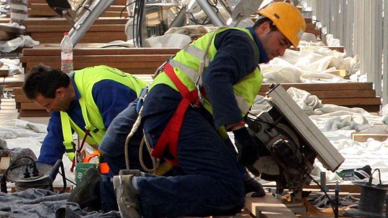 Abril marcó récords en la bajada de visados para construcción de viviendas en CLM