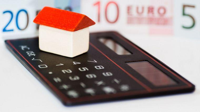Mayo deja un descenso del 58,6% en la compraventa de viviendas en Castilla-La Mancha
