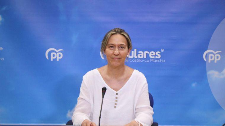 """El PP-CLM reclama a Page con urgencia la comisión del coronavirus para """"salvar vidas empresa y empleo en Castilla-La Mancha"""""""