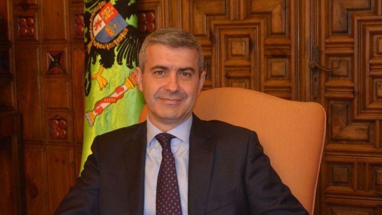 Álvaro Gutiérrez reclama a los ministros del Interior y de Justicia que consideren las ocupaciones ilegales como actos delictivos y a los okupas como delincuentes