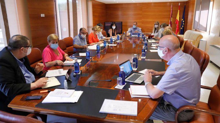 A debate en Pleno la puesta en marcha de una comisión de estudio sobre la Covid-19 y la aprobación de la Ley de Medidas Urgentes