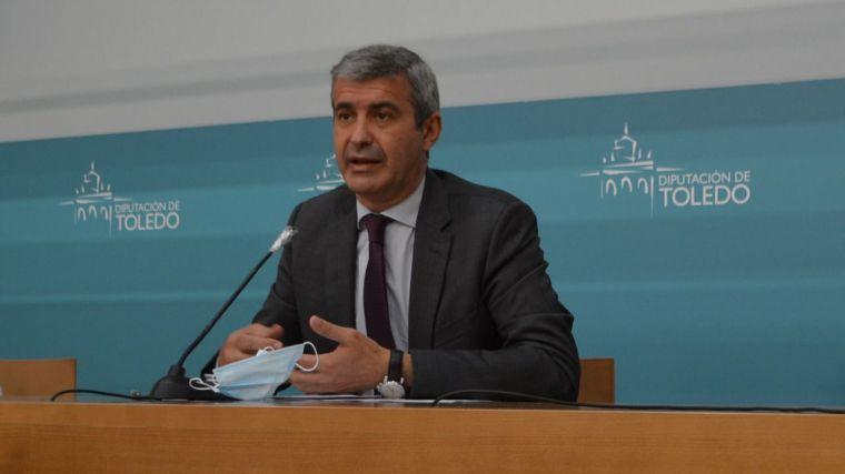Álvaro Gutiérrez considera que las ocupaciones ilegales de viviendas son un problema nacional que requieren de una estrategia nacional para solucionarlo
