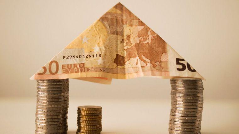 La firma de hipotecas remonta ligeramente en mayo tras el desplome durante el confinamiento