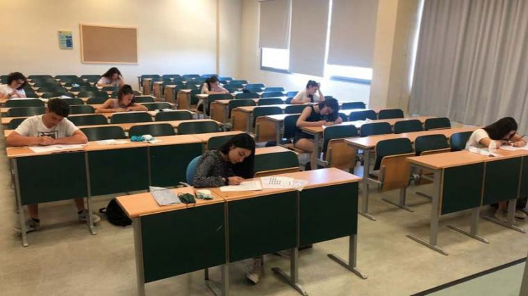 La UCLM abre el plazo de matrícula de grados para los alumnos de nuevo ingreso en el curso 2020/21