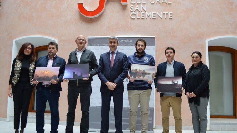 """""""El agua"""", tema elegido para el III Concurso de Fotografía convocado por la Diputación de Toledo"""