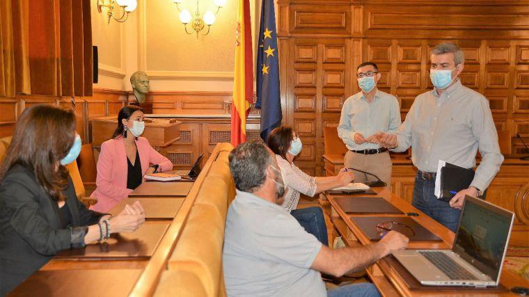 La Diputación de Toledo mantiene abiertas las solicitudes de plaza de su residencia universitara para el curso 2020-2021