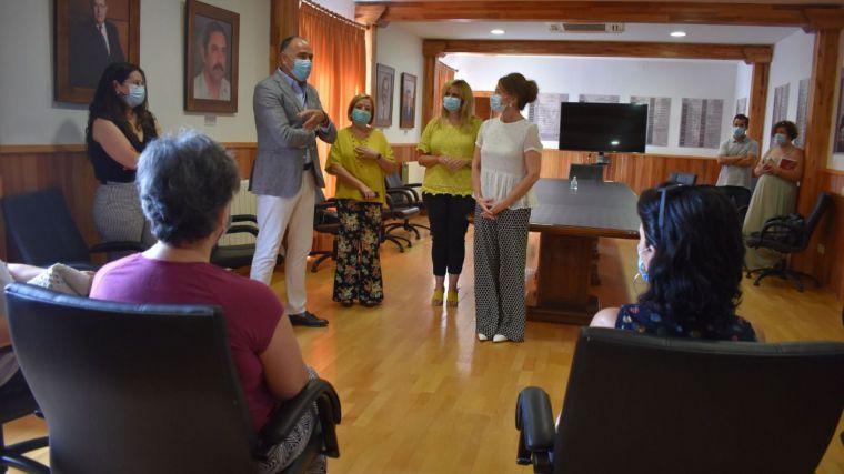Bienestar Social formará a 500 auxiliares de ayuda a domicilio