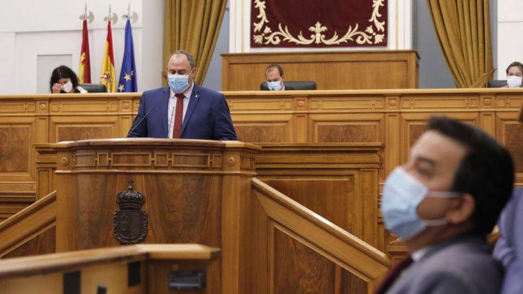 Martínez (PSOE) pide el apoyo unánime a la ley de Bienestar Animal que amplía la protección