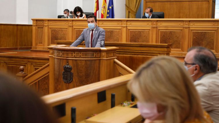 Aprobada sin oposición en Pleno la Ley de Bienestar Animal