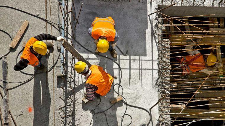 CLM recupera la barrera de los 700.000 afiliados a la Seguridad Social