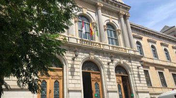 La Diputación de Toledo destina ayudas para la Covid-19 a través del gasto corriente
