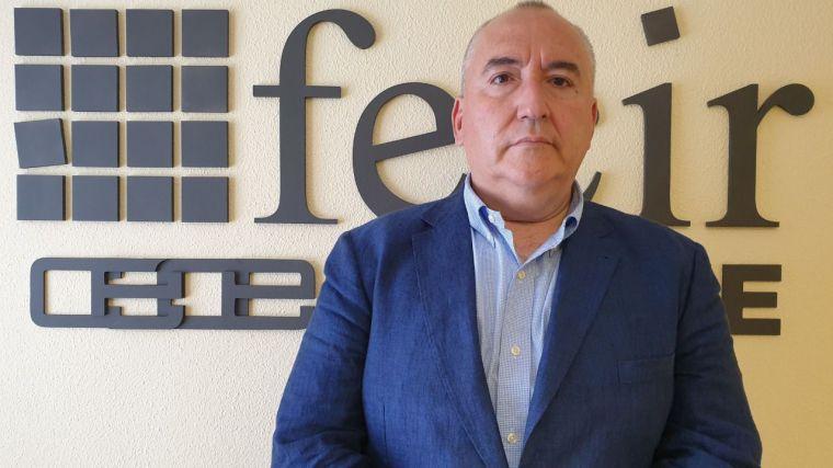 El presidente de FECIR califica como alentadores los datos del paro de julio en la provincia